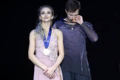 Непобедимые – повержены! Синицина и Кацалапов обыграли четырехкратных чемпионов мира