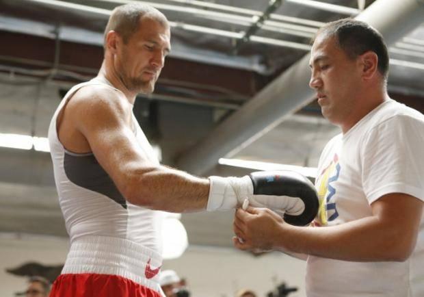 Аброр Турсунпулатов: Ковалев вернет титул еще раз. Он непредсказуем