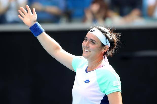 Жабер и Кенин вышли в четвертьфинал Australian Open