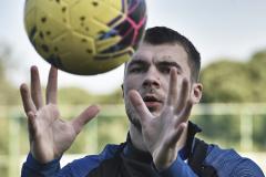 Комличенко как символ нового «Динамо»
