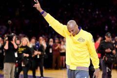 Последний полет Кобе Брайанта. Легенда НБА погиб в крушении вертолета