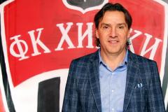 Сергей Юран: Выходить в РПЛ без бюджета – смешить народ