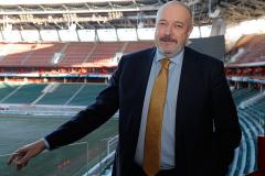 Василий Кикнадзе: Градуса конфликта на собрании клубов не было