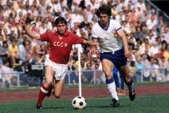 «Сейчас в России таких защитников, как Ловчев, нет». С днем рождения, Евгений Серафимович!