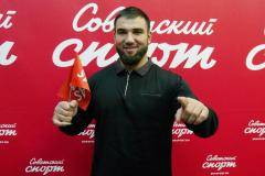 Мухумат Вахаев: Все детство – это взрывы и стрельба