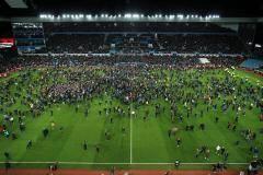Бирмингем ответил Клоппу. «Астон Вилла» девятый раз вышла в финал Кубка английской лиги