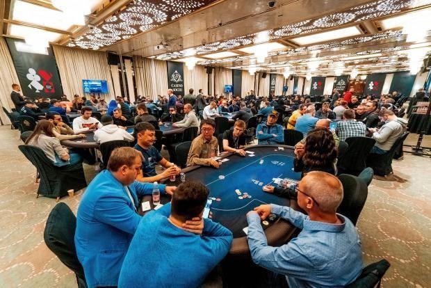World Poker Summit впервые пройдет в игорной зоне «Красная Поляна»