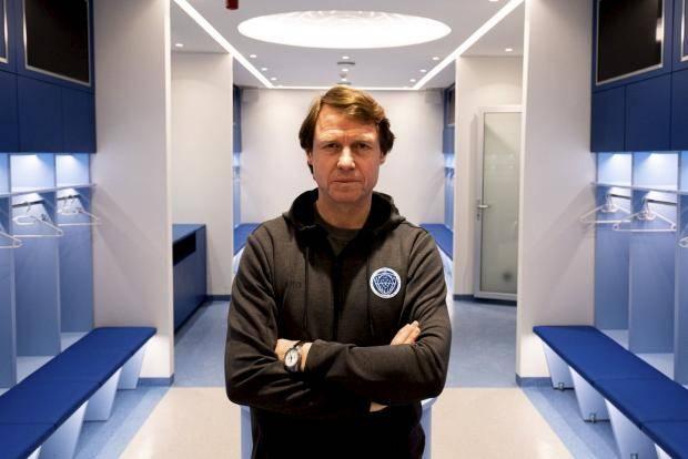 Александр Пронин: «Рига» – не «Спартак». Игроки за Кононова будут биться