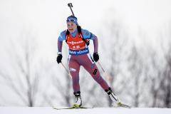 Названы пять причин неудач российских биатлонистов