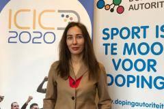 Маргарита Пахноцкая: Я не жажду крови, но люди должны отвечать за свои поступки