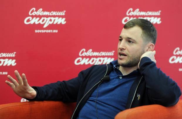 Олег Борисов: Мне уже стыдно за свои поражения