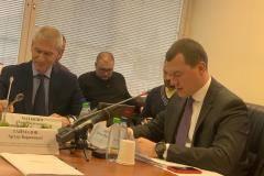 Олег Матыцин: Наша задача – здоровые люди