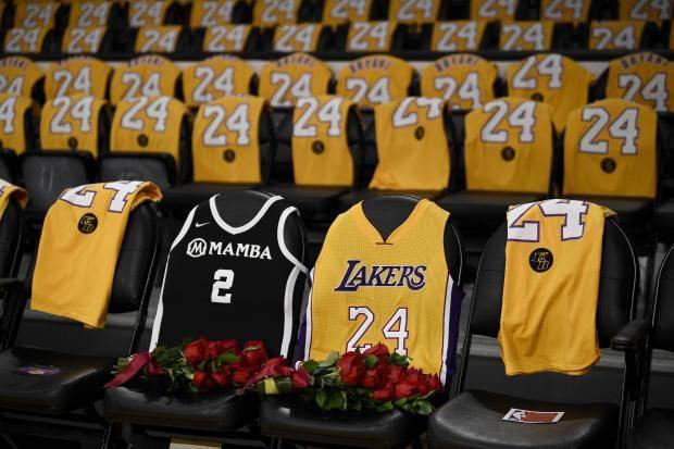 В память о Кобе и Джанне. В НБА в этот уик-энд пройдет «Матч всех звезд»