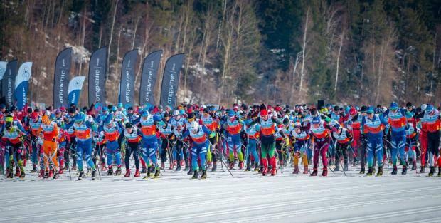 Ханты-Мансийск в апреле ждет гостей на Югорский лыжный марафон