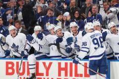 Анисимов принес «Оттаве» победу в овертайме. Коршков отличился в первом же матче в НХЛ (видео)