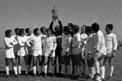 От Симоняна до Мхитаряна. Армянский футбол – вчера, сегодня, завтра…