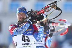 Сергей Чепиков: У Логинова и Юрловой хорошие шансы на медаль в супермиксте