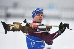 Проиграли в лотерею. Россия – седьмая в спринтерской эстафете на ЧМ