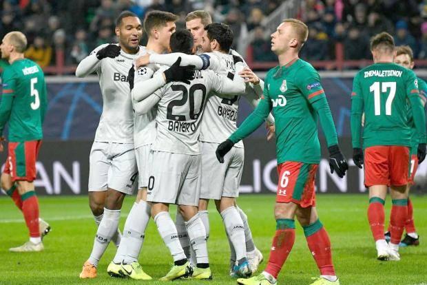 Четыре причины следить за Лигой Европы без российских клубов