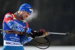 «Сашка Логинов в одиночку тянет этот чемпионат»