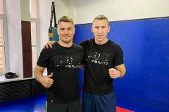 Андрей Сироткин: Стогниенко обещал взять меня на игру «Ман Сити»