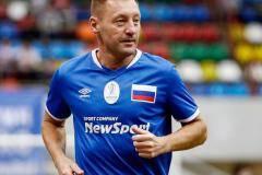 Андрей Тихонов: Решили отдать победу в финале сборной звезд, чтобы не было бардака