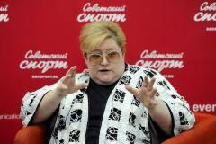 Нина Мозер: Впечатление, что какой-то демон накрыл весь российский спорт