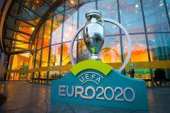 Вячеслав Колосков: Маски, противогазы, мази… В отмену Евро-2020 не верю!