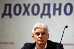 Сергей Прядкин: Думаю, Тиньков полюбит российский футбол