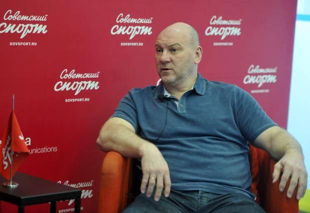 Андрей Николишин: Ради Олимпиады Овечкин может на год вернуться