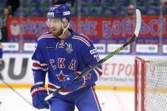 Защитник СКА Антон Белов: Брызгалов – классный мужик. Просто говорит, что думает