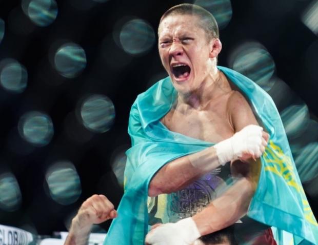 UFC после России заходит в Казахстан. А что с Украиной и Белоруссией?