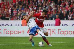 Сработает ли против «Спартака» магия Ленинградки? Интриги 20-го тура РПЛ