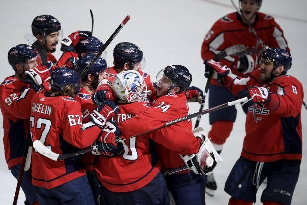 Визит «Вашингтона» в Россию пойдет на пользу КХЛ?