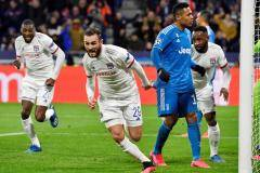 А «Ювентус» ли он? Итальянский фаворит неожиданно проиграл во Франции (видео)