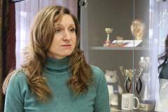 Екатерина Халиуллина: Никакого конфликта с Логиновым у меня не было. Это недоразумение
