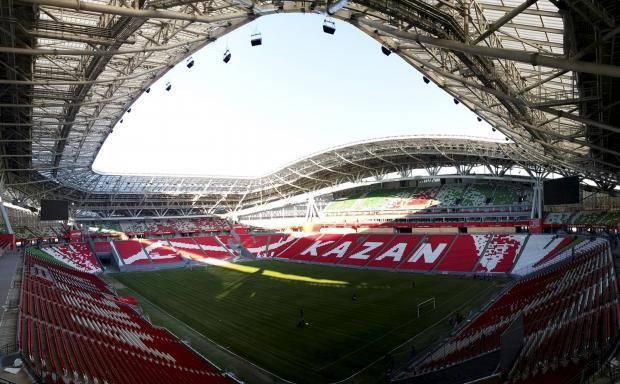 Суперкубок-2023 – в Казани! Как Россия собрала фулл-хаус