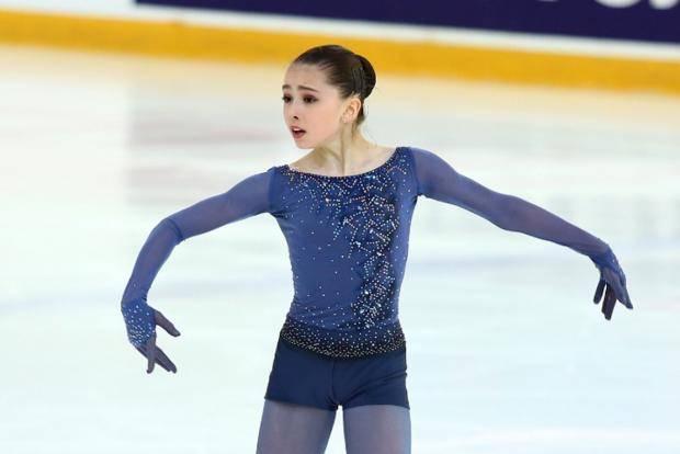 Валиева или Лю? Второй раунд драки за олимпийское золото-2022