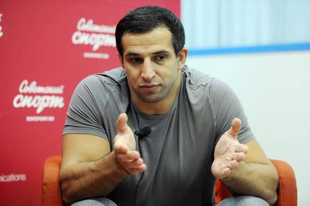 Дмитрий Смоляков:  Зря я угрожал Саше Емельяненко. Повелся на провокацию