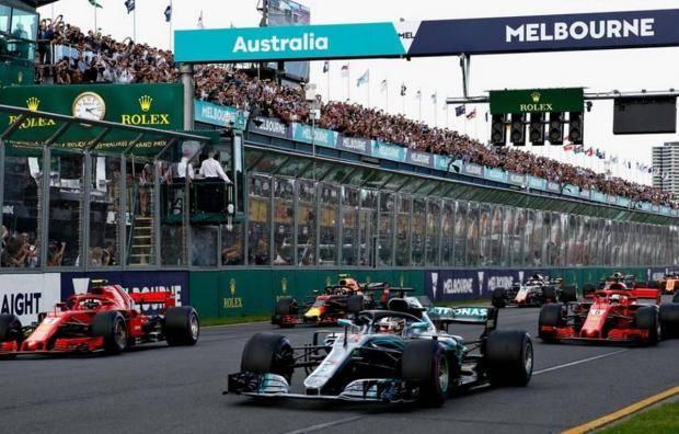 Наперегонки с коронавирусом. Стартует ли сезон «Формулы-1»?
