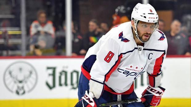 Трус не играет в хоккей. Сезон НХЛ остановлен из-за коронавируса