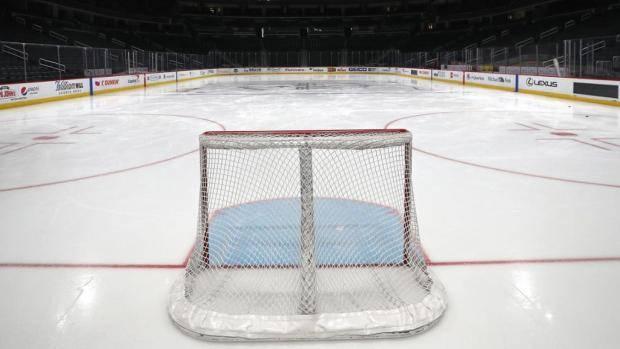 Ночь без хоккея