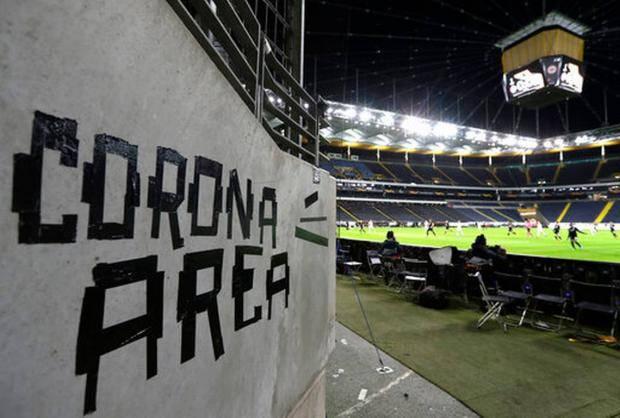 Евгений Ловчев: УЕФА правильно сделал – футбол это развлечение, жизнь человека дороже