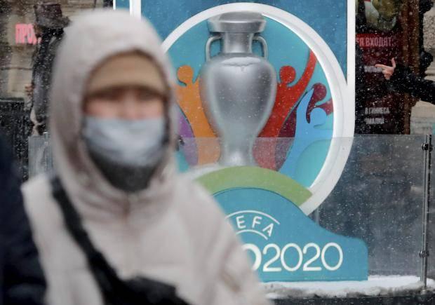 Перенос Евро-2020 неизбежен. Последствия – не так уж страшны
