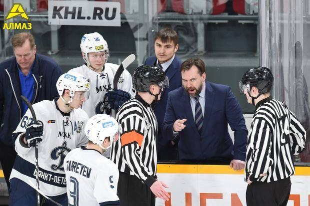 Судейские ошибки решают судьбу Кубка Харламова?