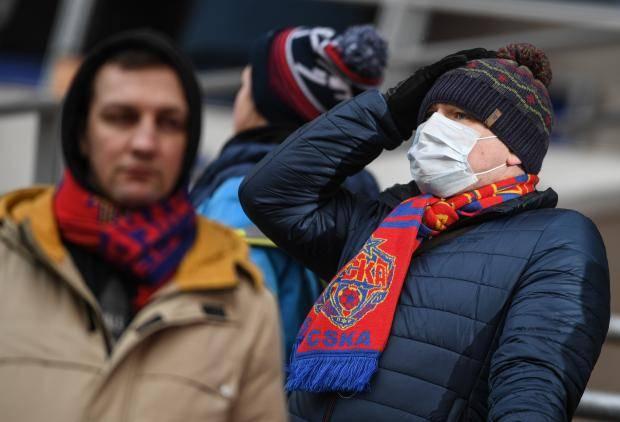 Российский футбол остановлен до 10 апреля. Что дальше?