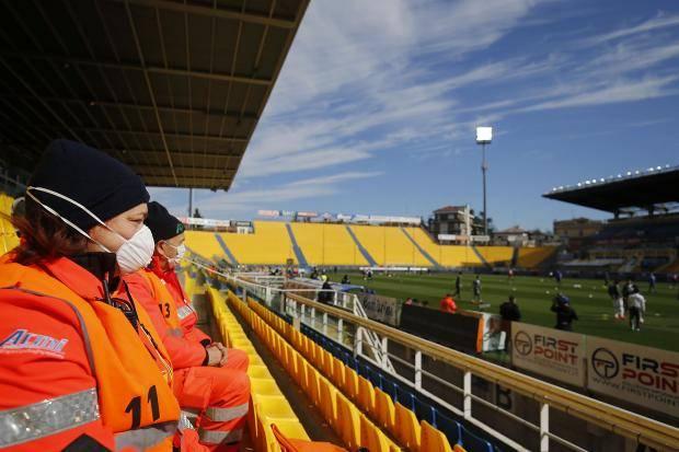 Футбольная суперлига, клубы важнее сборных, матчи без зрителей