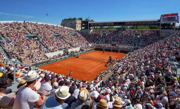 Из Нью-Йорка – сразу в Париж. «Ролан Гаррос» пройдет после US Open