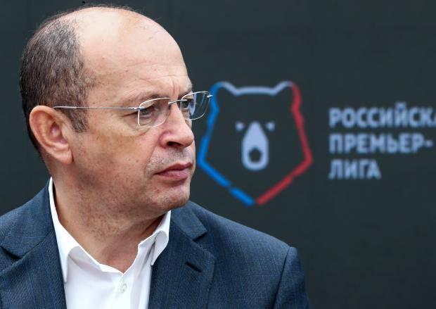 Сергей Прядкин: Не надо сеять панику. Задача – доиграть сезон в полном объеме