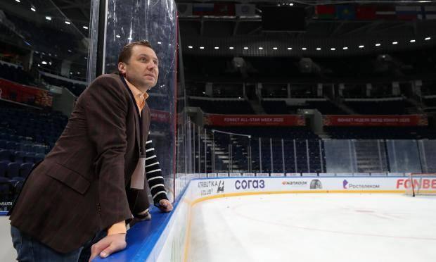 Добро пожаловать в Сочи. Сезон в КХЛ может завершиться в олимпийской столице